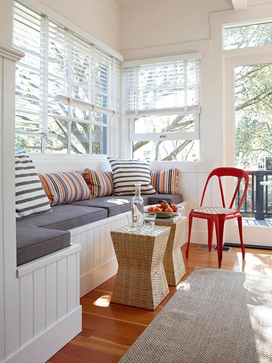 Furniture Arrangement Ideas for Small Living Rooms | Sri ...