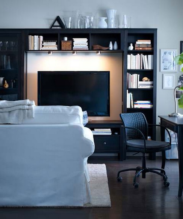 Best IKEA Living Room Designs for 2012 | Sri Lankan Home Decor