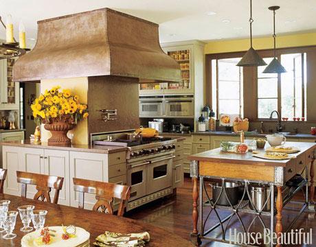 14 Beautiful Designer Kitchens
