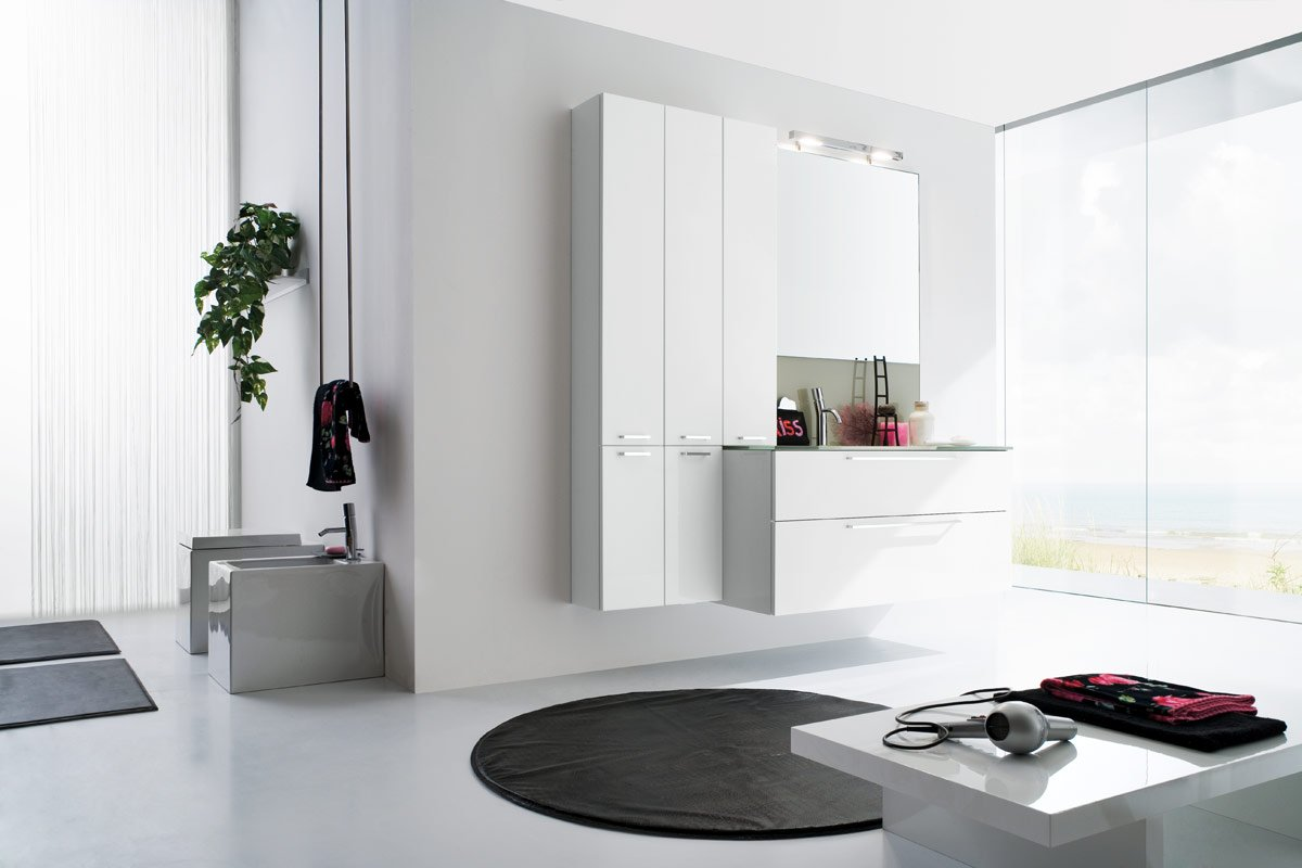 all-white-bathroom