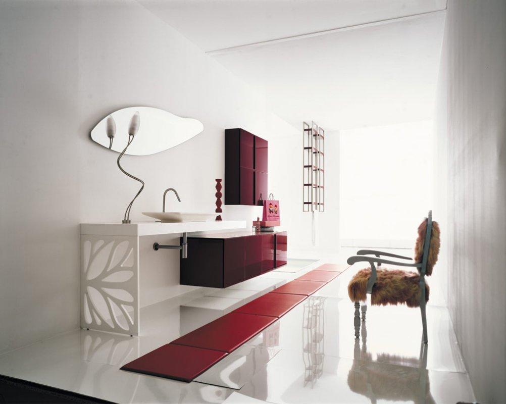 red-white-bathroom