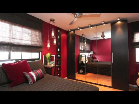 AMAZING BEDROOM MAKEROVER