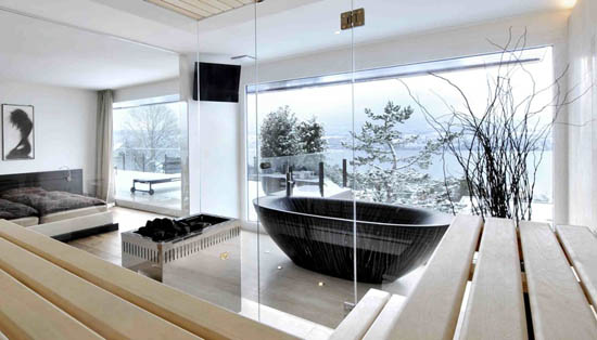 beautiful bathtubs : photos | sri lanka home decor | interior