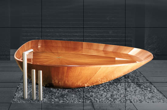 Beautiful Bathtubs : Photos