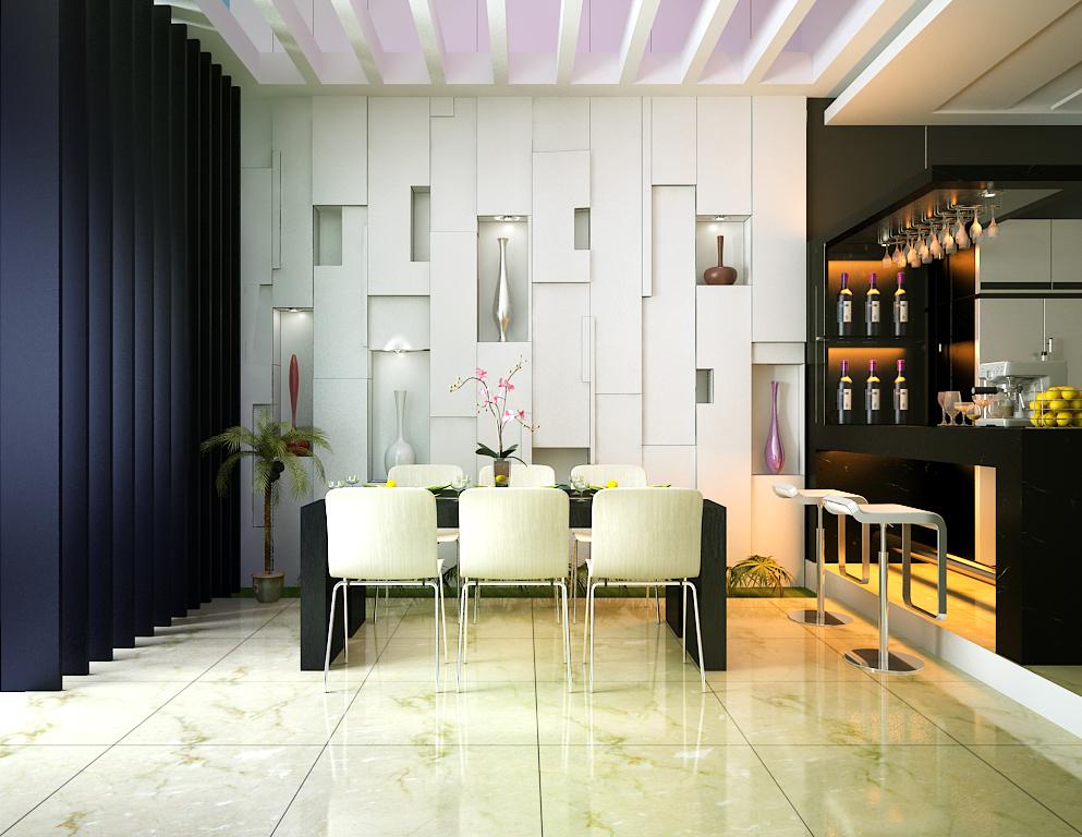 Bar-at-home