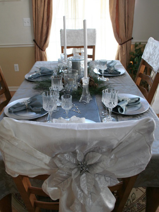 Gorgeous Christmas Table Settings Sri Lanka Home Decor