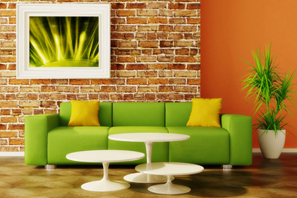 How to Decorate your New Home in Small Budget