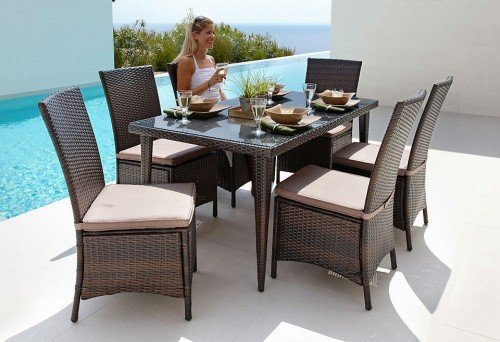 10 Most Beautiful Garden Furniture Collection | Sri Lanka Home Decor ...