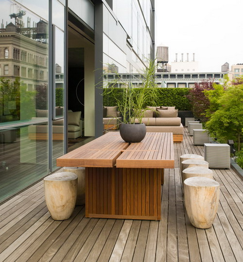 Beautiful And Modern Outdoor Furniture Garden Ideas: 10 Most Beautiful Garden Furniture Collection