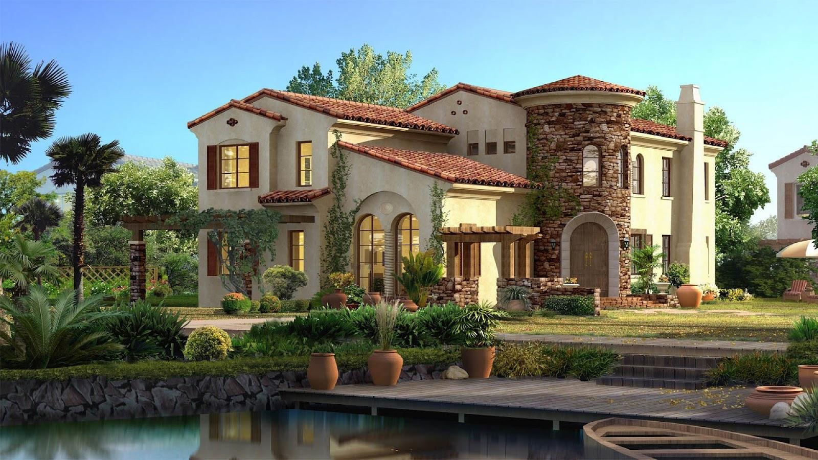 beautiful-house-near-lake