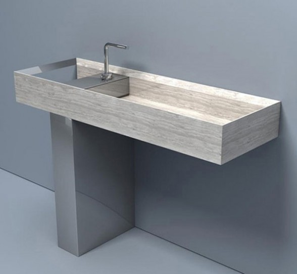 washbasin-made-of-lithoverde-eco-compatible-stone-by-Salvatori-588x542