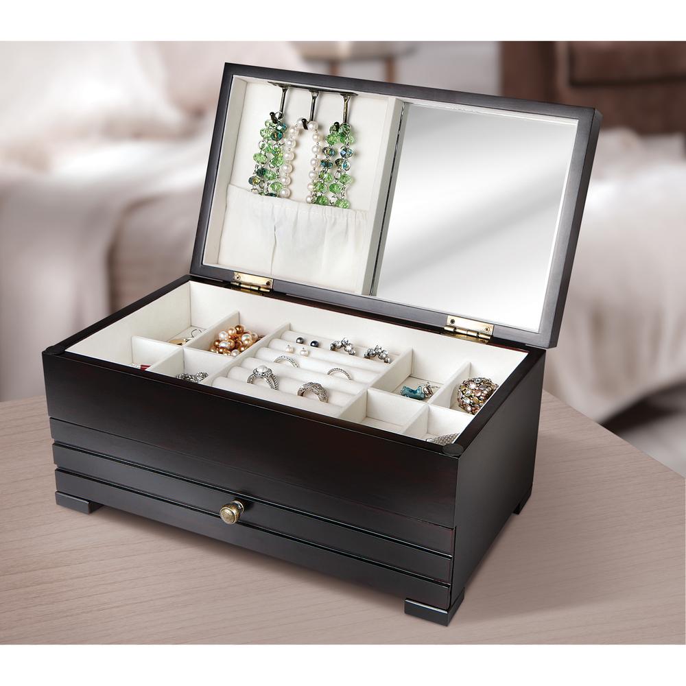 10 Beautiful jewellery Storage