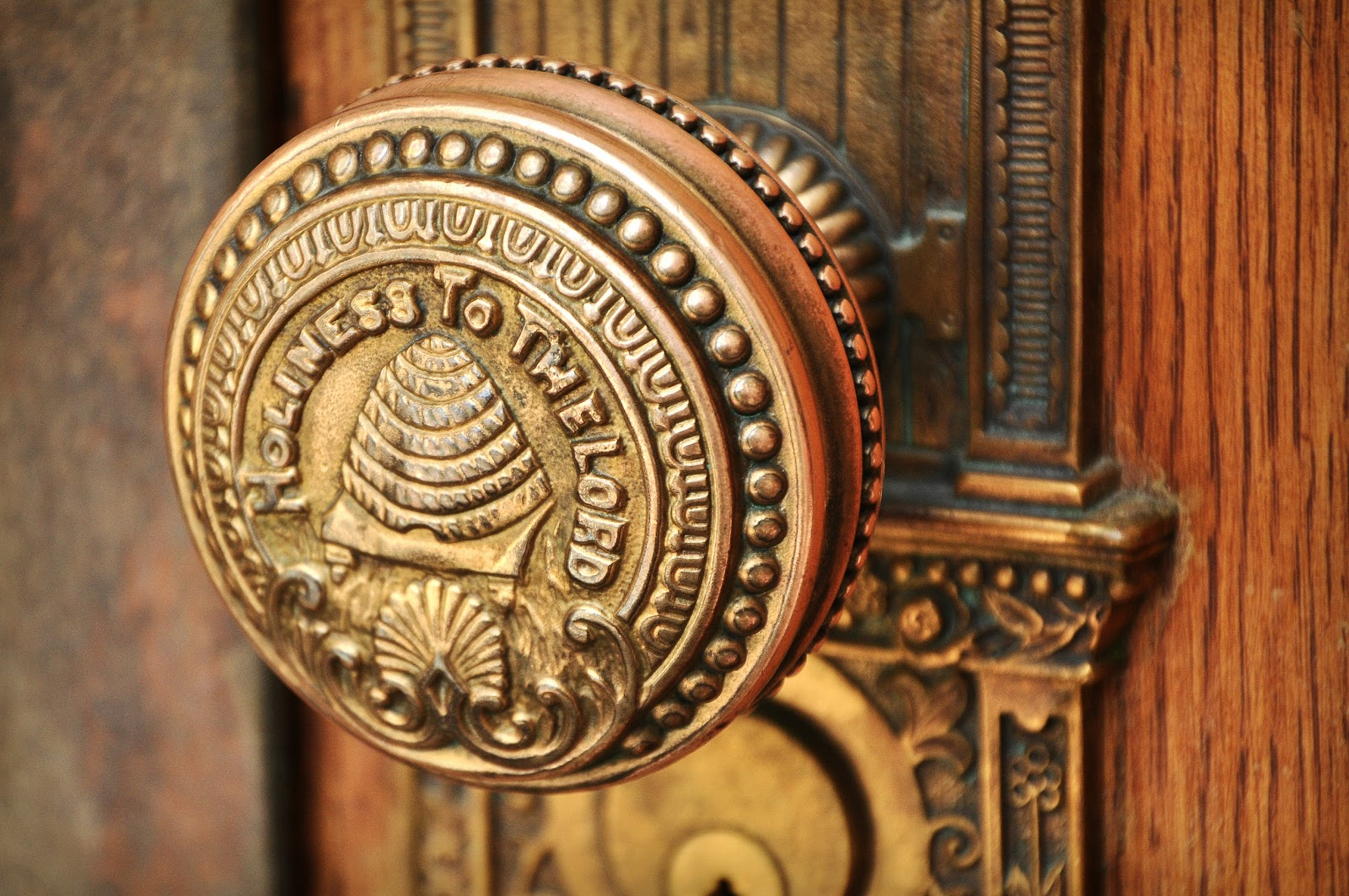 Beautiful Door Knob Ideas, Pictures, Remodel and Decor