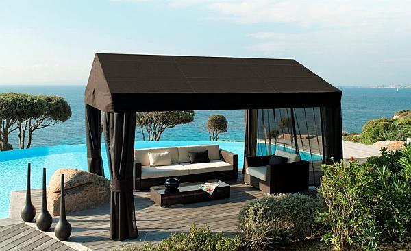 16 Outdoor Furniture Ideas