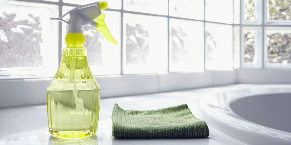10 Smart Tricks to Make Cleaning So Much Easier