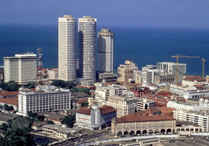 Sri Lanka successfully overcoming urbanization challenge
