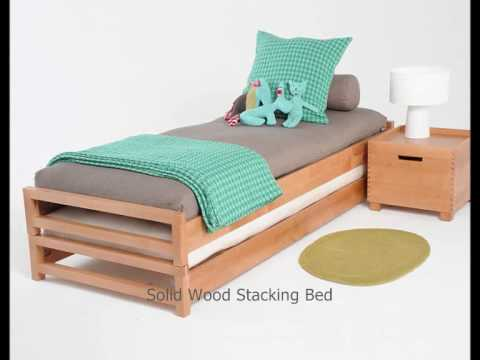 Space saving sofas & beds – Interior Design Ideas