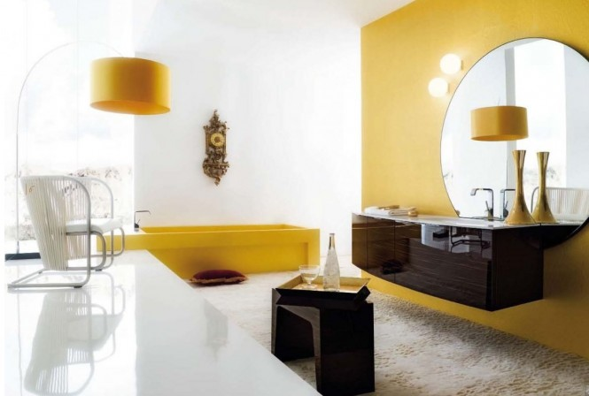 white-bathroom-yellow-accents-665x448