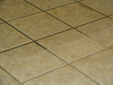 How to Clean your Home Tiles & Tile Grout