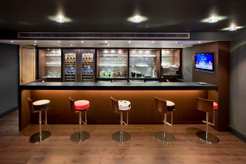 Luxury-Bar