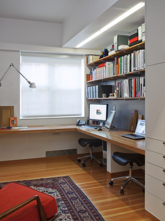 Home Office Design Photos