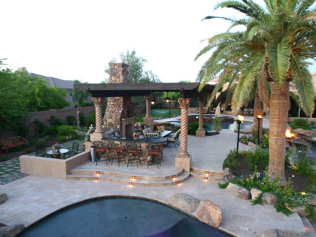 Extravagance Unlimited: Million Dollar Projects