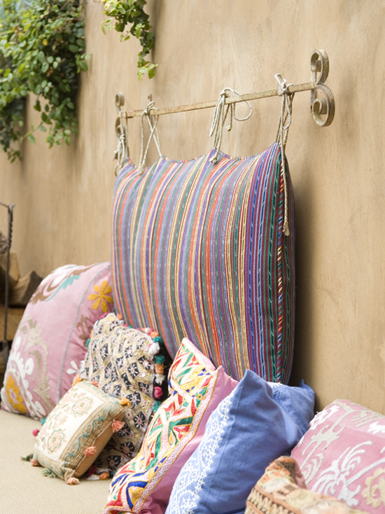 eclectic-patio