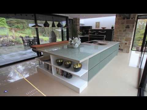 German Kitchen Design Trends 2014