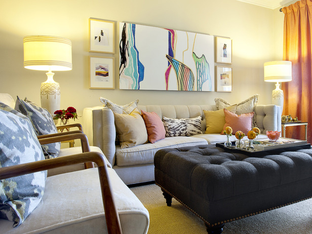 7 Furniture Arrangement Tips for all of you