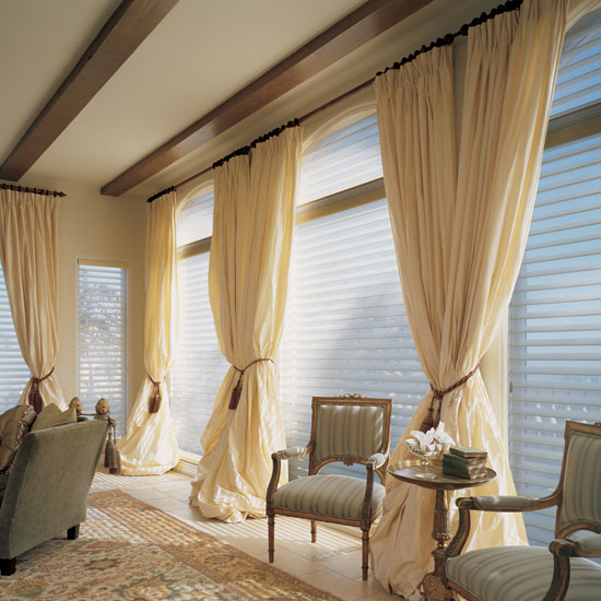 We found some beautiful curtain ideas for you
