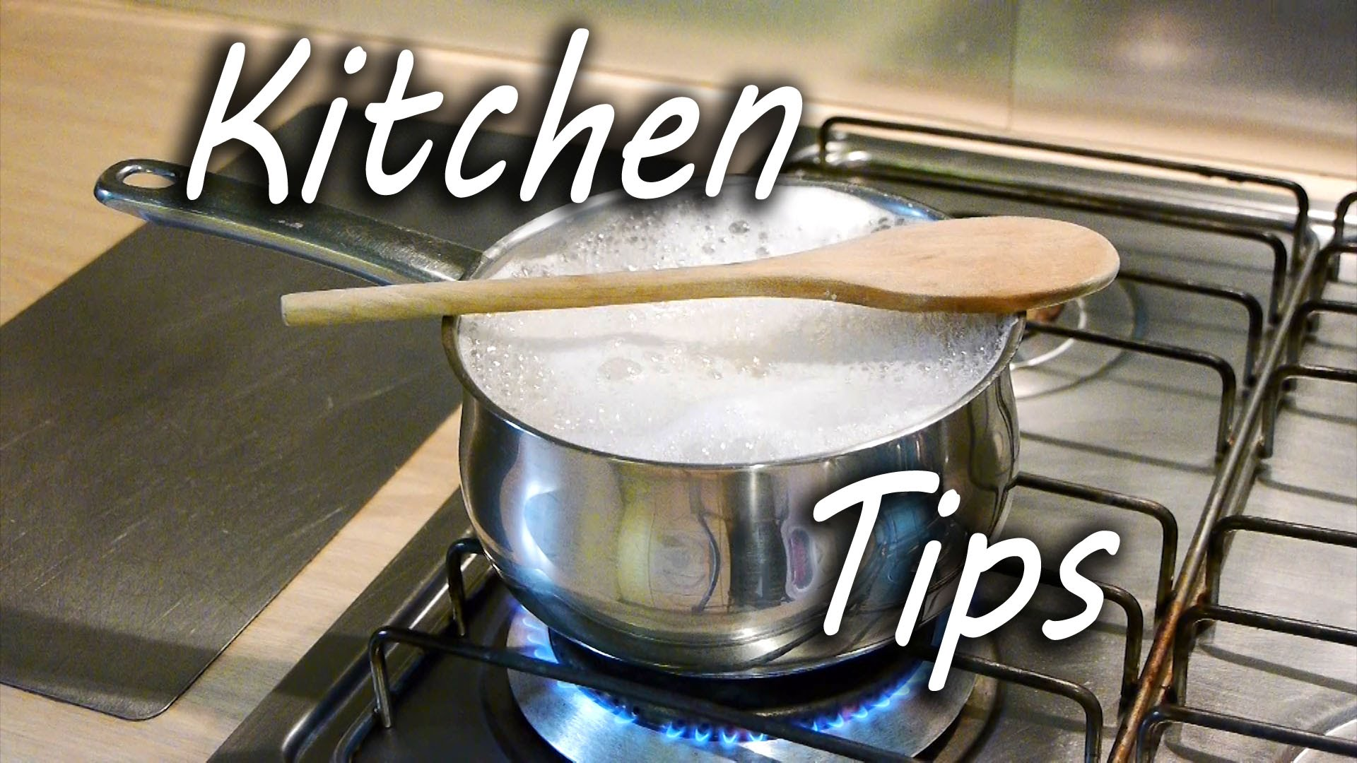 5 Top Kitchen Tips for your Mom
