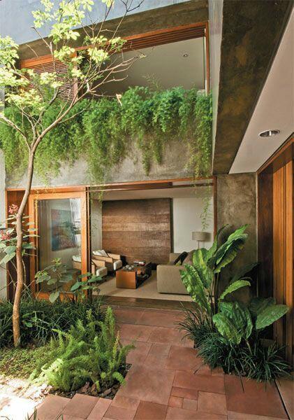 Simple Garden Ideas for Sri Lanka - NIVASA.LK