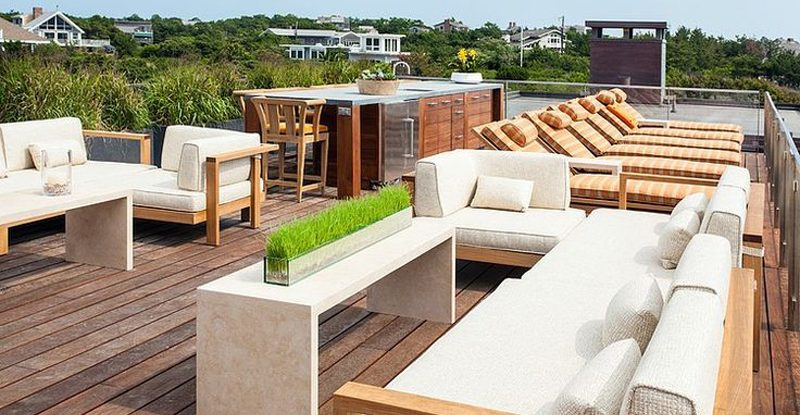25 inspiring rooftop terrace design ideas sri lanka home for Interior design rooftop terrace