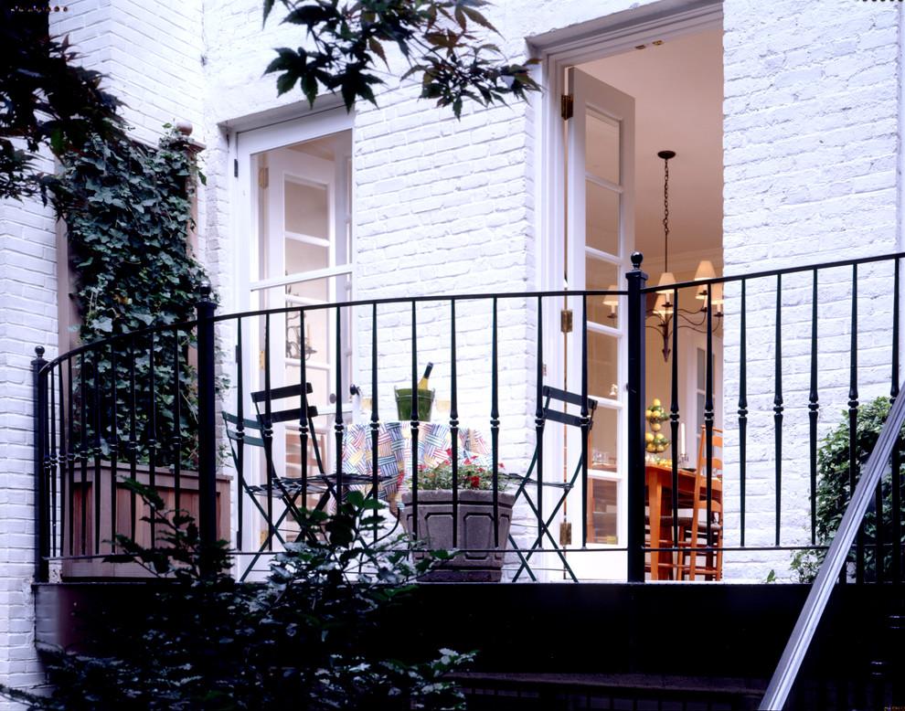 Balcony Design For Small House 3