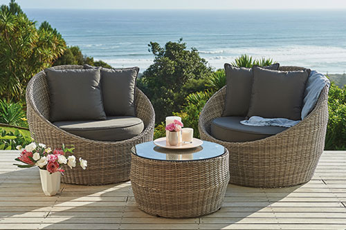 New Zealand Outdoor Furniture Goods Contemporary Best 2017
