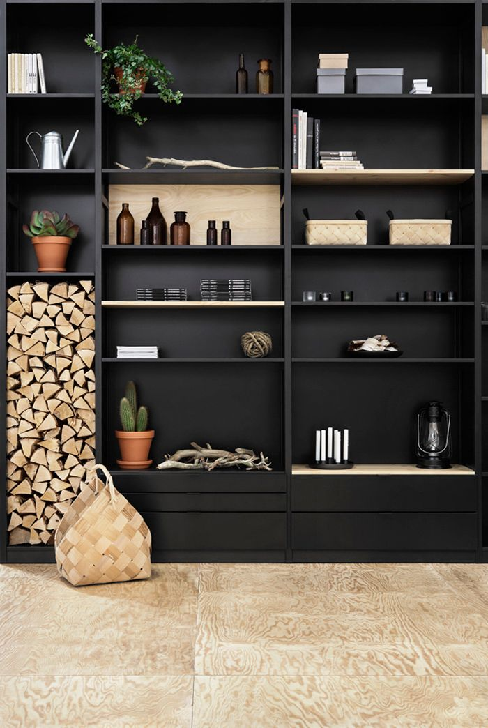 Bookshelf Styling:Tips and ideas